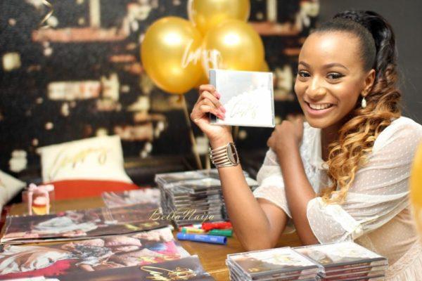 DJ Cuppy - Autograph Signing Lagos 2014 - BellaNaija 010