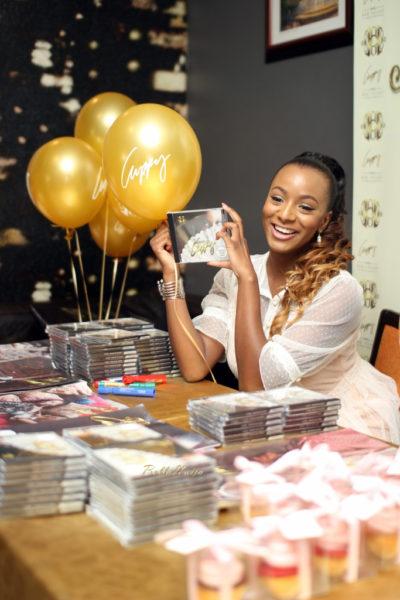 DJ Cuppy - Autograph Signing Lagos 2014 - BellaNaija 011