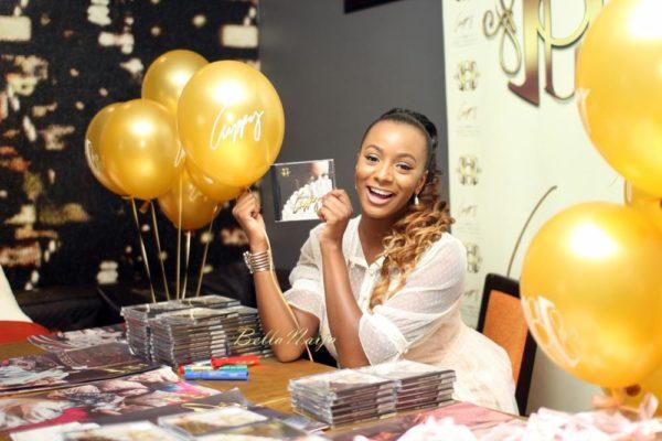 DJ Cuppy - Autograph Signing Lagos 2014 - BellaNaija 012