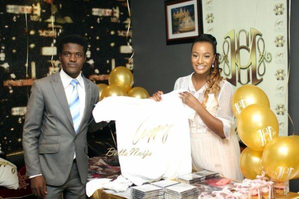 DJ Cuppy - Autograph Signing Lagos 2014 - BellaNaija 022