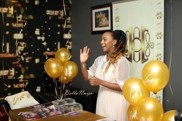 DJ Cuppy - Autograph Signing Lagos 2014 - BellaNaija 023