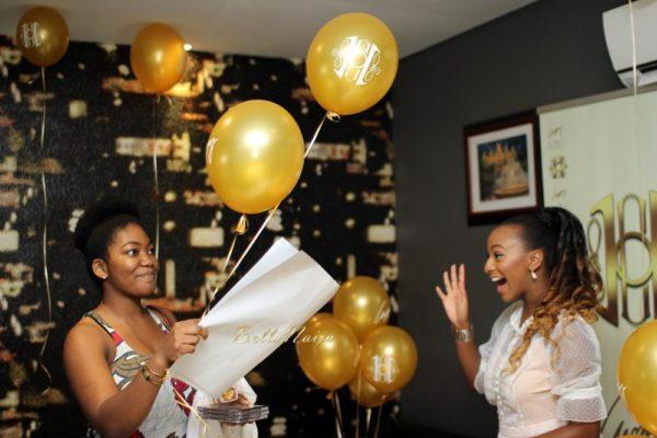 DJ Cuppy - Autograph Signing Lagos 2014 - BellaNaija 025