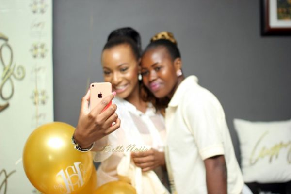 DJ Cuppy - Autograph Signing Lagos 2014 - BellaNaija 031