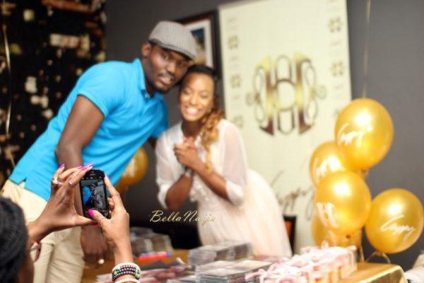 DJ Cuppy - Autograph Signing Lagos 2014 - BellaNaija 034