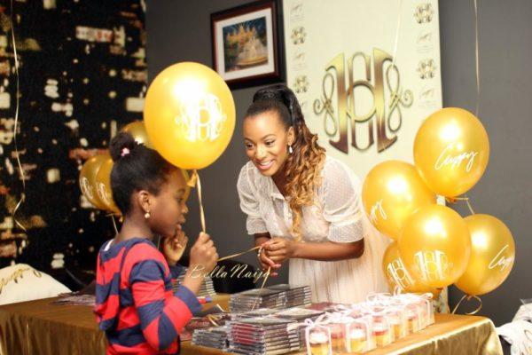 DJ Cuppy - Autograph Signing Lagos 2014 - BellaNaija 036
