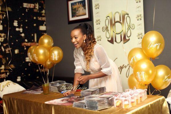 DJ Cuppy - Autograph Signing Lagos 2014 - BellaNaija 038
