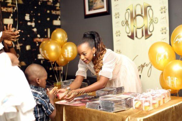 DJ Cuppy - Autograph Signing Lagos 2014 - BellaNaija 039