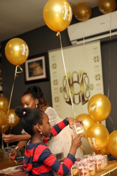 DJ Cuppy - Autograph Signing Lagos 2014 - BellaNaija 041