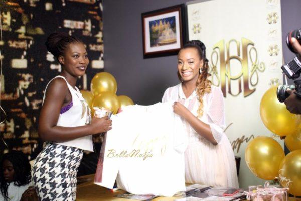 DJ Cuppy - Autograph Signing Lagos 2014 - BellaNaija 045