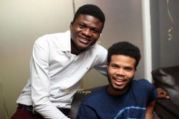 DJ Cuppy - Autograph Signing Lagos 2014 - BellaNaija 046