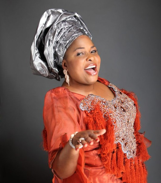 Dame Patience BellaNaija