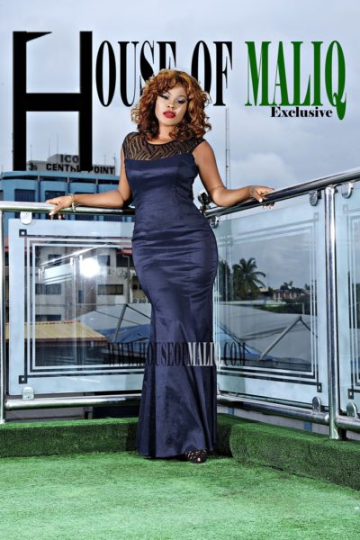 Daniella Okeke-HouseOfMaliQ Magazine- October Issue-2014