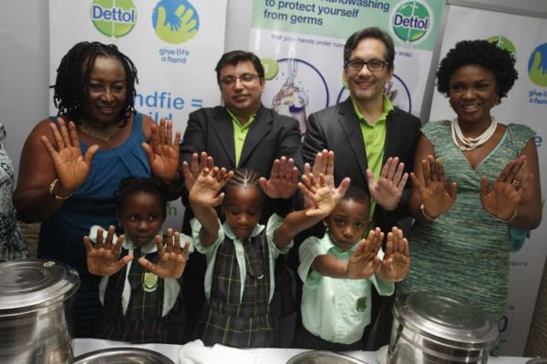 Dettol Give Life a Hand Campaign launch - Bellanaija - Octoberr2014015