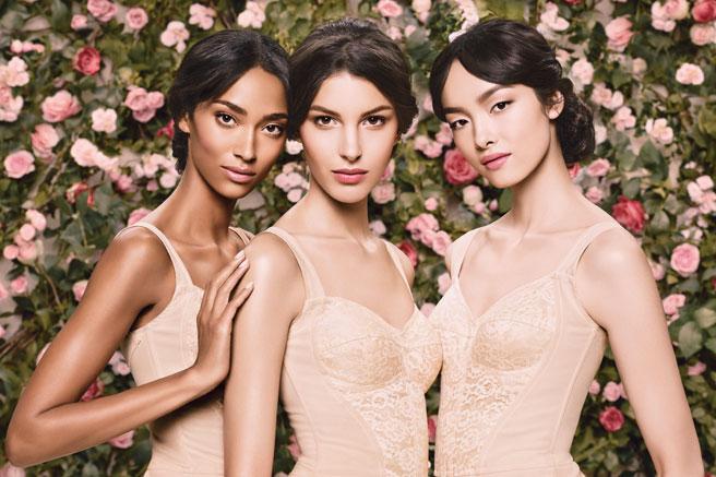 Dolce & Gabbana Beauty Line - bellanaija - October 2014