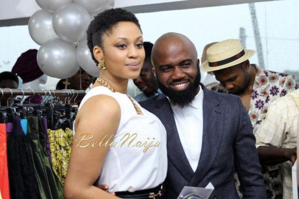Munachi Abii & Noble Igwe