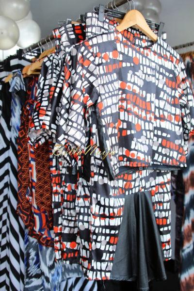 Ejiro Amos Tafiri Store Launch in Lagos - September 2014 - BellaNaija 004