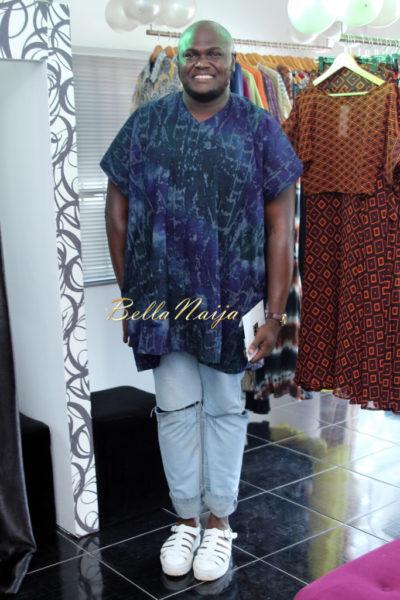 Ejiro Amos Tafiri Store Launch in Lagos - September 2014 - BellaNaija 005