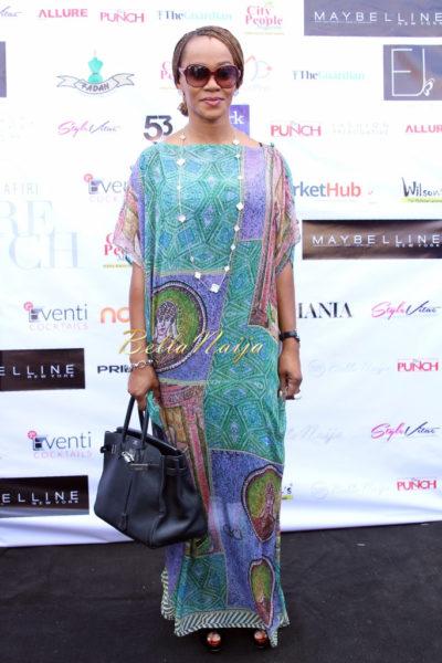 Ejiro Amos Tafiri Store Launch in Lagos - September 2014 - BellaNaija 006