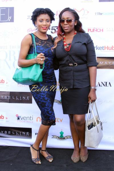 Ejiro Amos Tafiri Store Launch in Lagos - September 2014 - BellaNaija 008