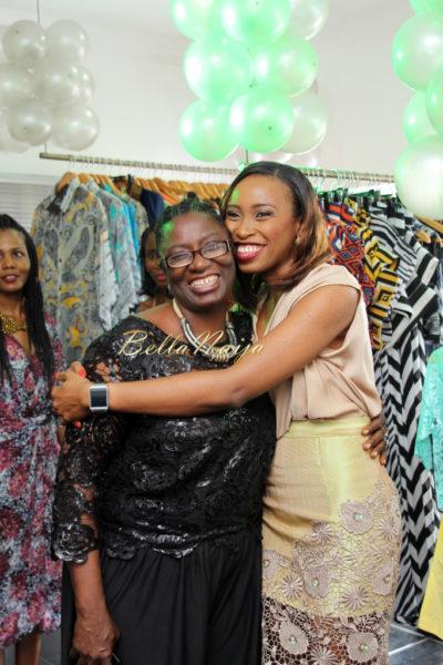 Ejiro Amos Tafiri Store Launch in Lagos - September 2014 - BellaNaija 016