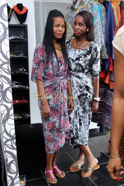 Ejiro Amos Tafiri Store Launch in Lagos - September 2014 - BellaNaija 017