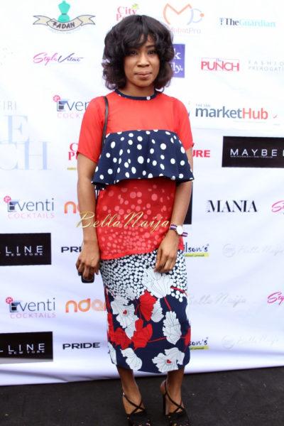 Ejiro Amos Tafiri Store Launch in Lagos - September 2014 - BellaNaija 028