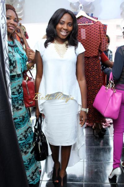 Ejiro Amos Tafiri Store Launch in Lagos - September 2014 - BellaNaija 031
