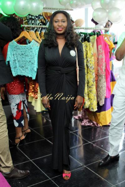 Ejiro Amos Tafiri Store Launch in Lagos - September 2014 - BellaNaija 032