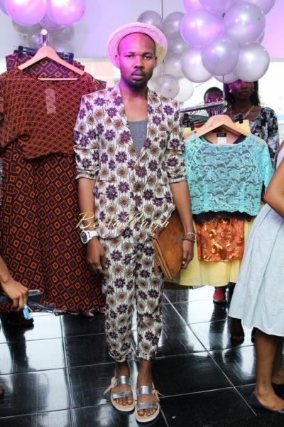 Ejiro Amos Tafiri Store Launch in Lagos - September 2014 - BellaNaija 033