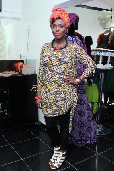 Ejiro Amos Tafiri Store Launch in Lagos - September 2014 - BellaNaija 034