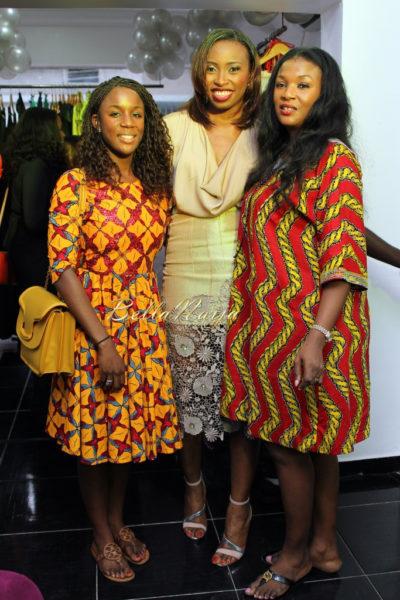 Ejiro Amos Tafiri Store Launch in Lagos - September 2014 - BellaNaija 035