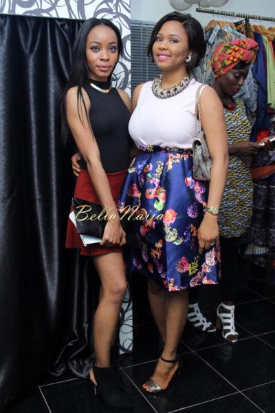 Ejiro Amos Tafiri Store Launch in Lagos - September 2014 - BellaNaija 036