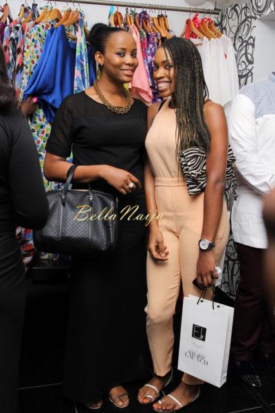 Ejiro Amos Tafiri Store Launch in Lagos - September 2014 - BellaNaija 041