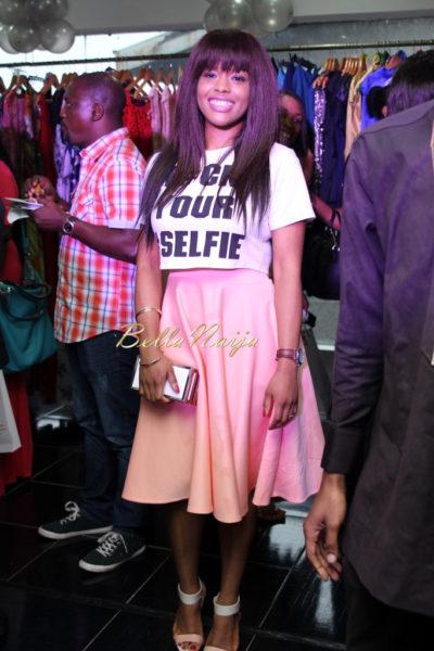 Ejiro Amos Tafiri Store Launch in Lagos - September 2014 - BellaNaija 043