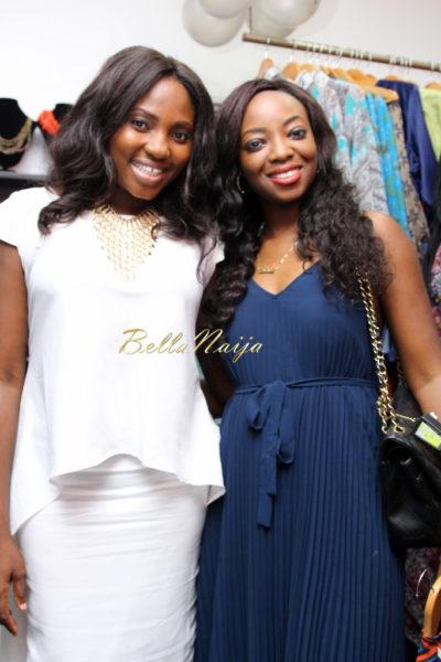 Ejiro Amos Tafiri Store Launch in Lagos - September 2014 - BellaNaija 046