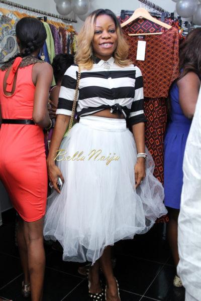 Ejiro Amos Tafiri Store Launch in Lagos - September 2014 - BellaNaija 048