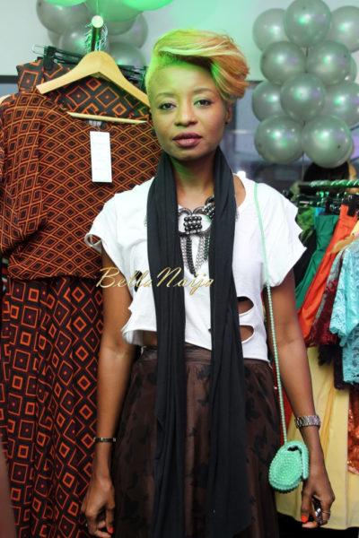 Ejiro Amos Tafiri Store Launch in Lagos - September 2014 - BellaNaija 049