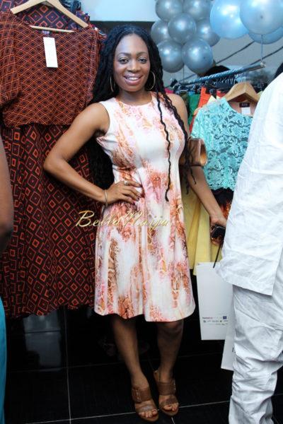 Ejiro Amos Tafiri Store Launch in Lagos - September 2014 - BellaNaija 050