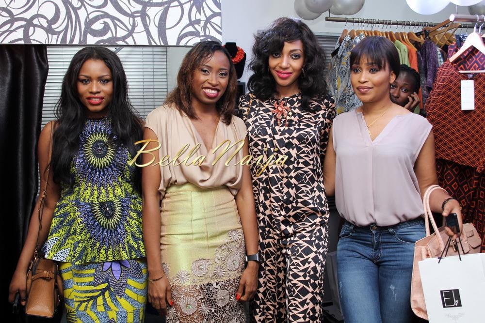 Ejiro Amos Tafiri Store Launch in Lagos - September 2014 - BellaNaija 052