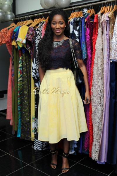 Ejiro Amos Tafiri Store Launch in Lagos - September 2014 - BellaNaija 054