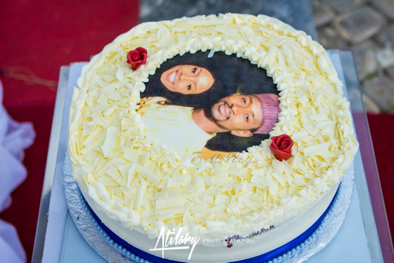 Farida Salisu Yusha'u & Abubakar Sani Aminu | Budan Kai - Hausa Muslim Nigerian Wedding | Atilary Photography | BellaNaija - October 2014 031.IMG_8439