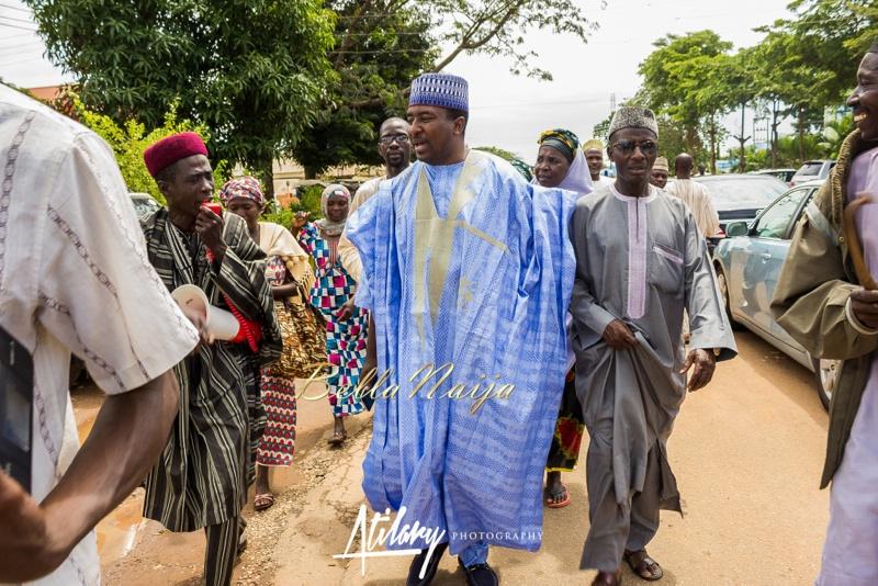 Farida Salisu Yusha'u & Abubakar Sani Aminu | Fatiha - Hausa Muslim Nigerian Wedding | Atilary Photography | BellaNaija - October 2014 008.IMG_0333