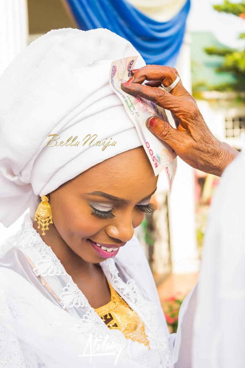 Farida Salisu Yusha'u & Abubakar Sani Aminu | Fatiha - Hausa Muslim Nigerian Wedding | Atilary Photography | BellaNaija - October 2014 01.IMG_0479
