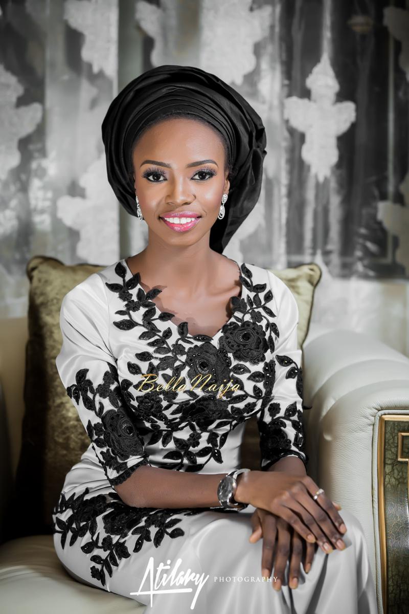 Farida Salisu Yusha'u & Abubakar Sani Aminu | Hausa Muslim Nigerian Wedding | Atilary Photography | BellaNaija - October 2014 002.862C5771-Edit