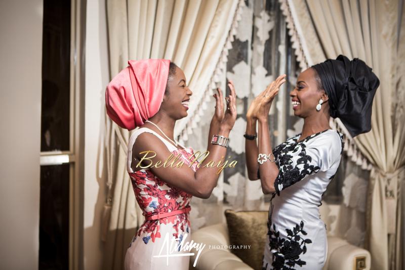 Farida Salisu Yusha'u & Abubakar Sani Aminu | Hausa Muslim Nigerian Wedding | Atilary Photography | BellaNaija - October 2014 005.862C5802