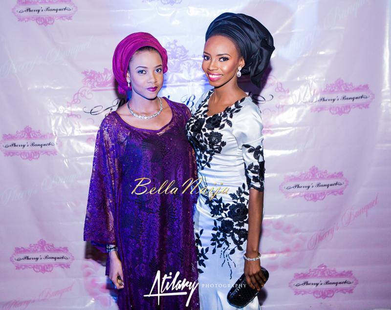 Farida Salisu Yusha'u & Abubakar Sani Aminu | Hausa Muslim Nigerian Wedding | Atilary Photography | BellaNaija - October 2014 007.862C5826