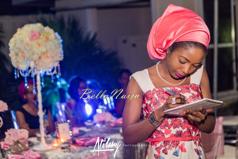 Farida Salisu Yusha'u & Abubakar Sani Aminu | Hausa Muslim Nigerian Wedding | Atilary Photography | BellaNaija - October 2014 009.862C5888