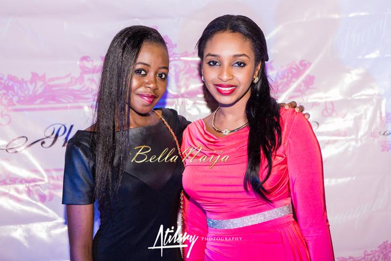 Farida Salisu Yusha'u & Abubakar Sani Aminu | Hausa Muslim Nigerian Wedding | Atilary Photography | BellaNaija - October 2014 013.862C5948