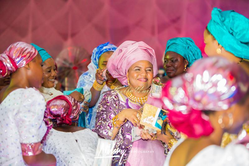 Farida Salisu Yusha'u & Abubakar Sani Aminu | Hausa Muslim Nigerian Wedding | Atilary Photography | BellaNaija - October 2014 019.862C6711