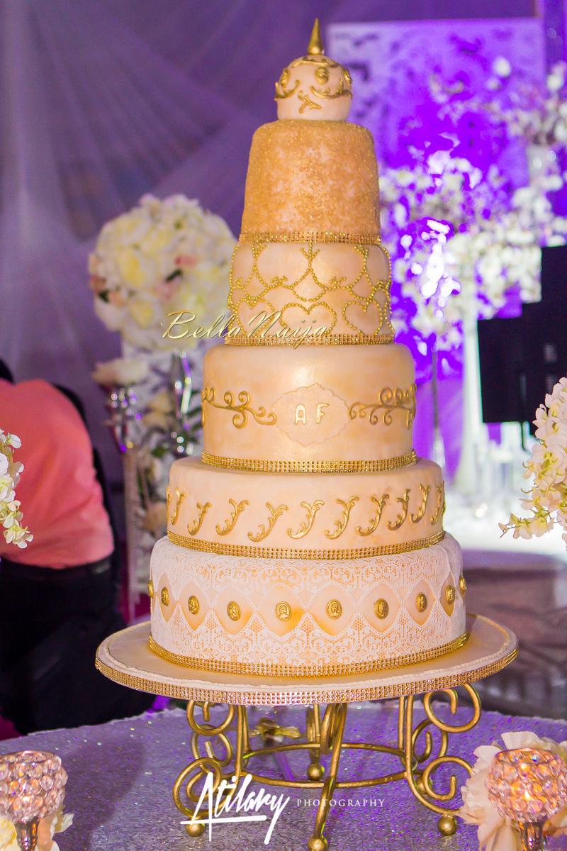 Farida Salisu Yusha'u & Abubakar Sani Aminu | Hausa Muslim Nigerian Wedding | Atilary Photography | BellaNaija - October 2014 019.IMG_9313